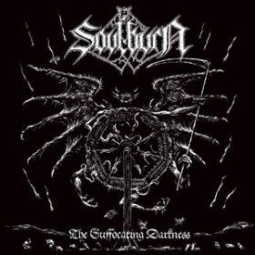 """SOULBURN: weiterer  Song von  """"The Suffocating Darkness"""" online"""