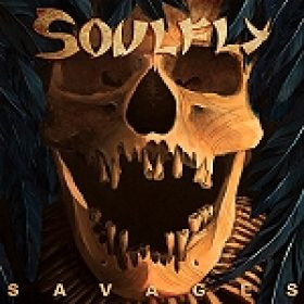 "SOULFLY: neue Single ""Master Of Savagery"""