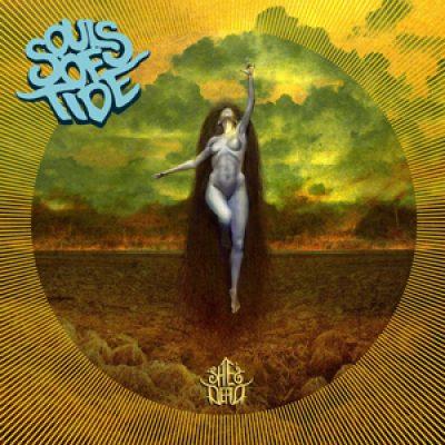 SOULS OF TIDE: 70er-Rock aus Norwegen