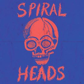 SPIRAL HEADS: Punk-Band um DOOMRIDERS-Drummer
