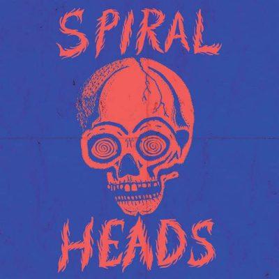 SPIRAL HEADS: Punk-Band um DOOMRIDERS-Drummer