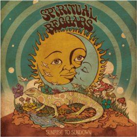 """SPIRITUAL BEGGARS:erste Single von """"Sunrise To Sundown"""""""