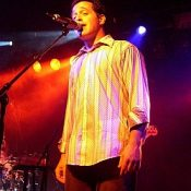 SPOCK´S BEARD: Aschaffenburg, Colos-Saal, 2.10.2005