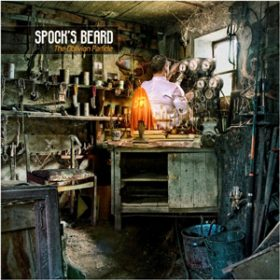 SPOCK´S BEARD: Video & Best-of-Album