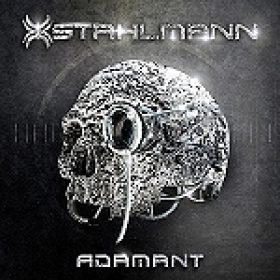 """STAHLMANN: """"Adamant"""" – Hörproben online"""