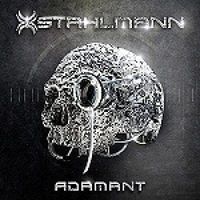 """STAHLMANN: """"Adamant"""" – Artwork und Tracklist enthüllt"""