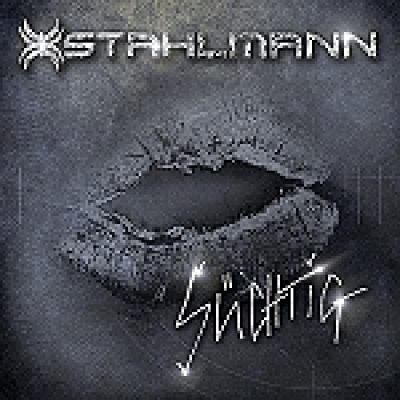 "STAHLMANN: ""Adamant"" – neues Album im April"