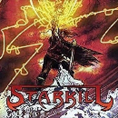 "STARKILL: ""Fires Of Life"" – neues Album im April und Videoclip"
