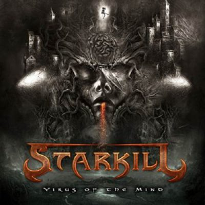 "STARKILL: Teaser zu ""Virus Of The Mind"""