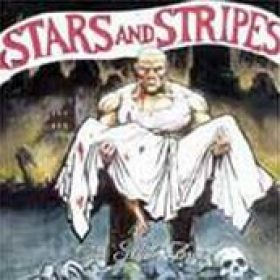 STARS AND STRIPES: One Man Army