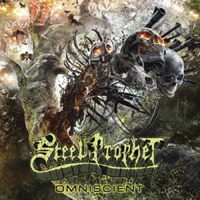 "STEEL PROPHET: Video zu ""666 Is Everywhere"""
