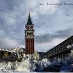 "STEVE HACKETT: mit ""Genesis Revisited II"" in den Charts"