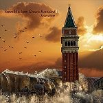 "STEVE HACKETT: ""Genesis Revisited II: Selection"" – Albumcompilation zur Tour"