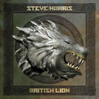 STEVE HARRIS: Soloalbum des IRON MAIDEN-Bassisten