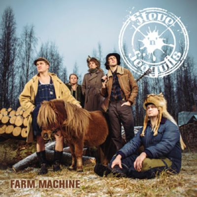 STEVE ´N´ SEAGULLS: Metal goes Blue Grass