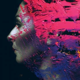 "STEVEN WILSON: neues Album ""Hand. Cannot. Erase."""