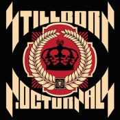 stillborn Nocturnals CD Cover