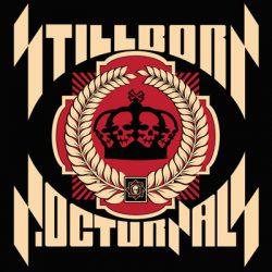 stillborn Nocturnals CD Cover