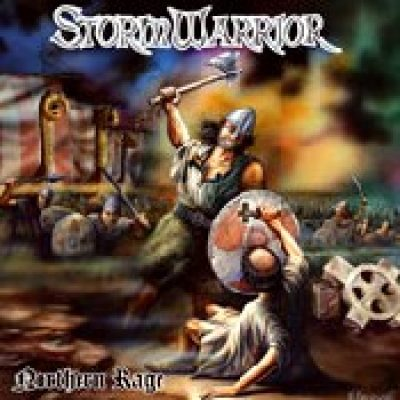 STORMWARRIOR: Northern Rage