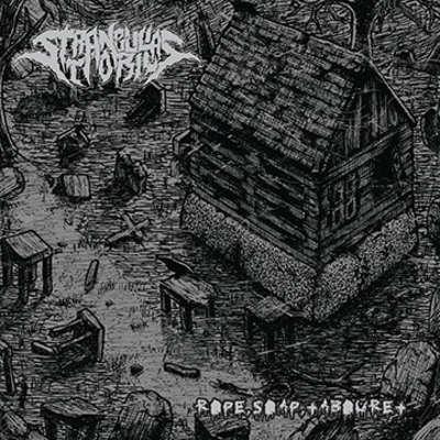 """STRANGULIATORIUS: Labeldeal für """"Rope, Soap, Tabouret"""" Album"""