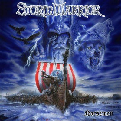 stromwarrior-norsemen-cover