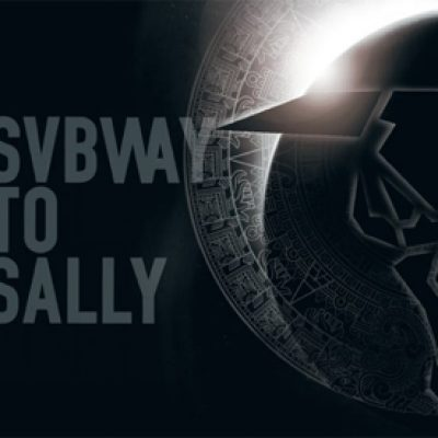 "SUBWAY TO SALLY: ""Schwarz In Schwarz"" – Artwork enthüllt"