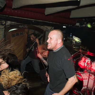 "SUFFOCATION: erste Infos zu ""Pinnacle Of Bedlam"""