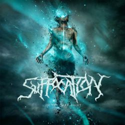"SUFFOCATION: zweiter Vorab-Song von ""…Of The Dark Light"""