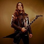 SUICIDAL ANGELS: neuer Gitarrist