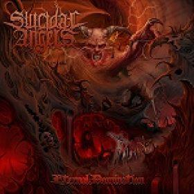 "SUICIDAL ANGELS: ""Eternal Domination"" – Re-Release im Januar 2013"
