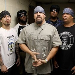 "SUICIDAL TENDENCIES: Video zu ""Living For Life"""