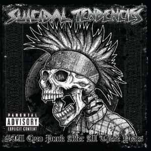 SUICIDAL TENDENCIES: Still Cyco Punk After All These Years