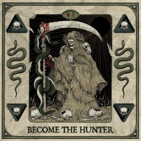 "SUICIDE SILENCE: Video vom neuen Album ""Become The Hunter"""