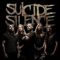 SUICIDE SILENCE: neues Album im Februar 2017