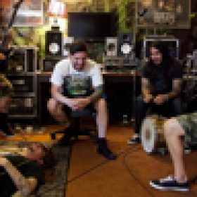 SUICIDE SILENCE: im Studio für neues Album