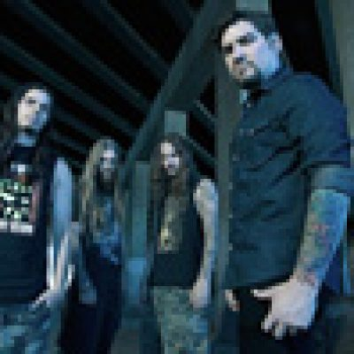"SUICIDE SILENCE: neues Album ""You Can´t Stop Me"""