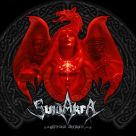 SUIDAKRA: Track-by-Track-Video zu ´Eternal Defiance´