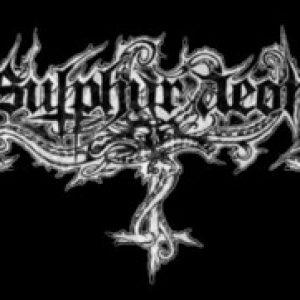 """SULPHUR AEON: Cover und erster Song von """"Gateway To The Antisphere"""""""