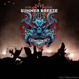 SUMMER BREEZE 2019: Der Festivalbericht