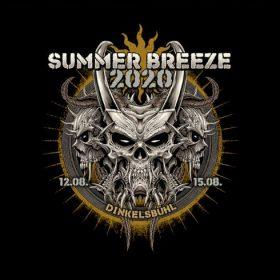 SUMMER BREEZE 2020: mit EISREGEN, KRAANIUM, NYTT LAND