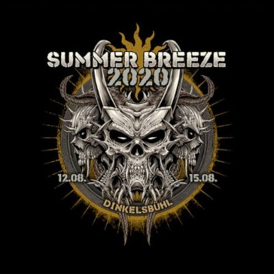 SUMMER BREEZE 2020: mit SACRED REICH, SHADOW OF INTENT, DJERV