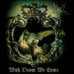 summoning with doom we come cd cover