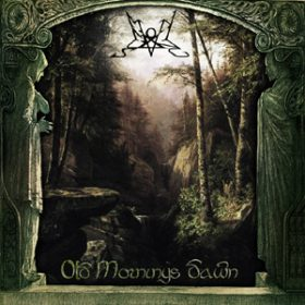 SUMMONING: Cover von  ´Old Mornings Dawn´