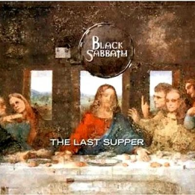 BLACK SABBATH: The last Supper (DVD)