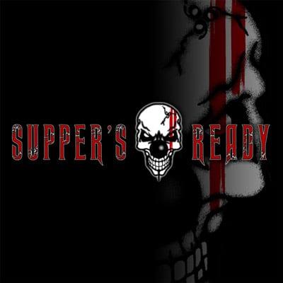 super's ready logo