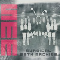 SURGICAL METH MACHINE: zwei Songs online, Album erscheint am Freitag