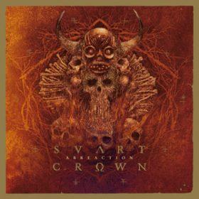"""SVART CROWN: neues Album """"Abreaction"""""""