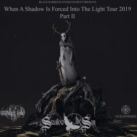 SWALLOW THE SUN: Headliner-Tour im Herbst mit OCTOBER TIDE und OCEANWAKE