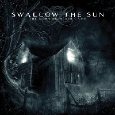 SWALLOW THE SUN: Tour mit Ersatzdrummer