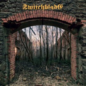 "SWITCHBLADE: neues Album ""[2016]""  im Stream"